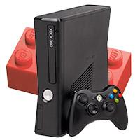 Xbox 360 Sales - LEGO
